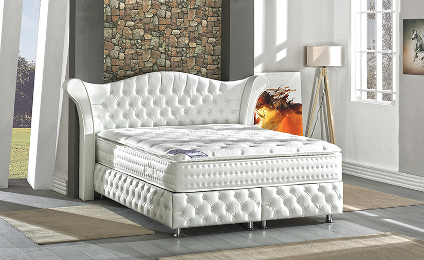 ICONE BED SET