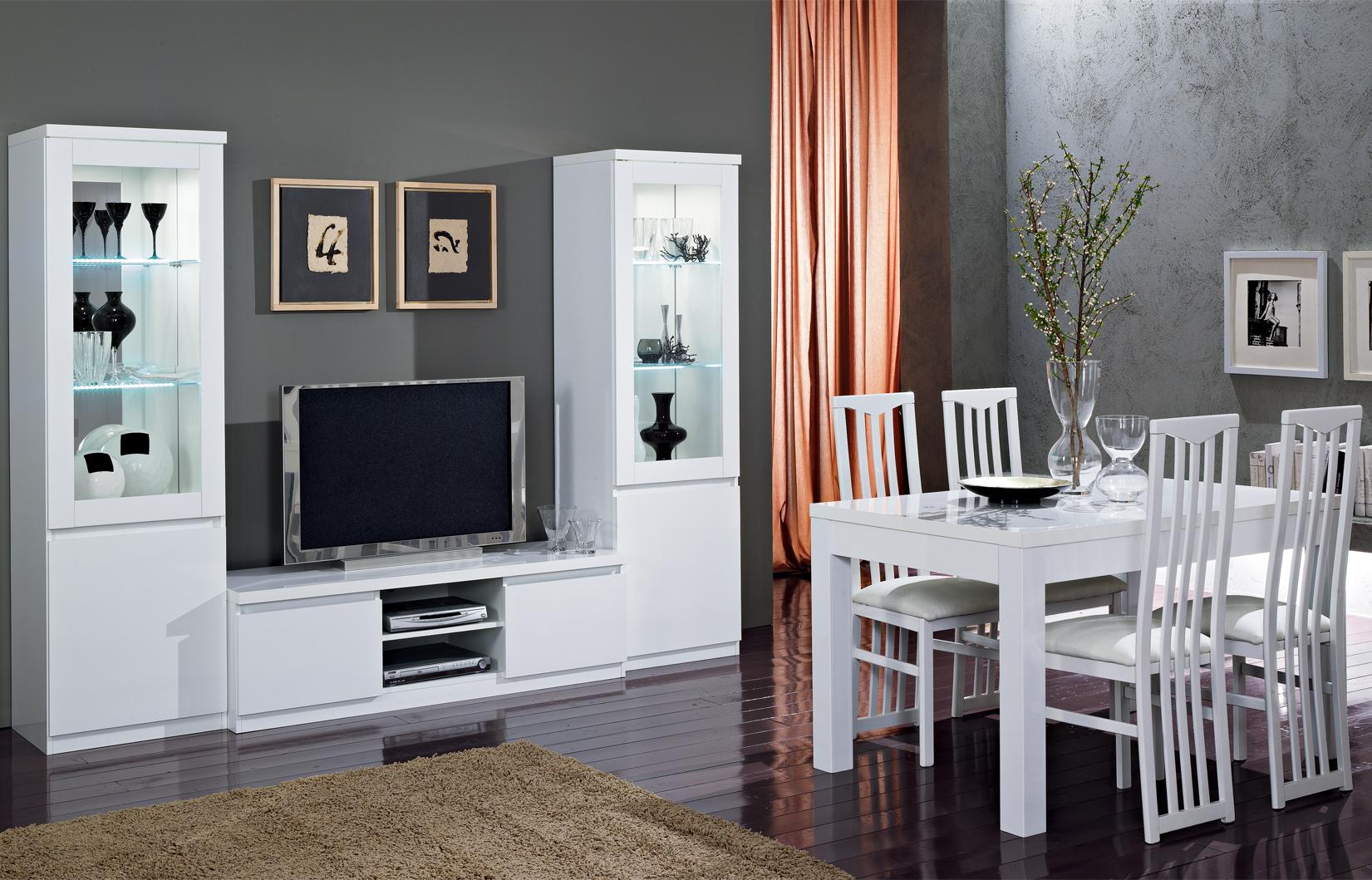 ALCOS BIG Roma T+TV+V1p WHITE