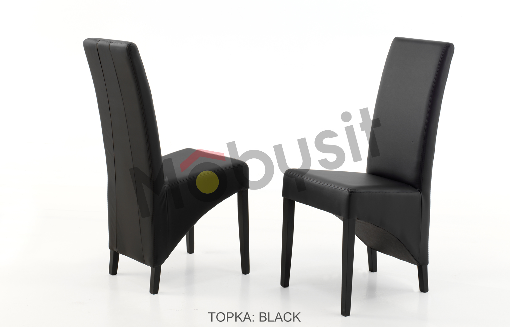 Topka BIG Black