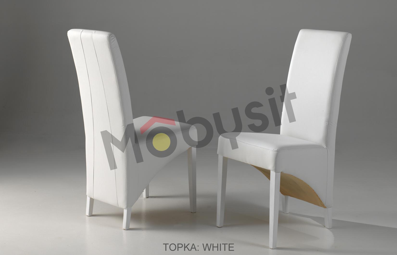 Topka BIG White