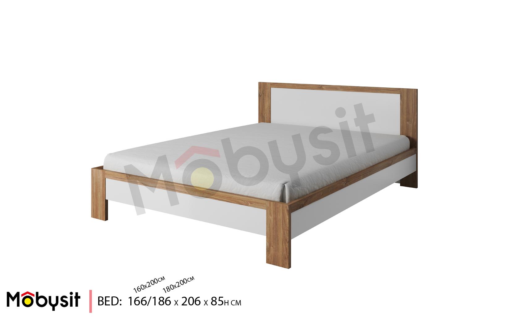 BIG ADITA Bed
