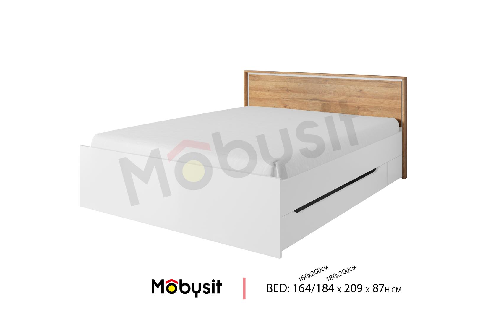 BIG Form bed