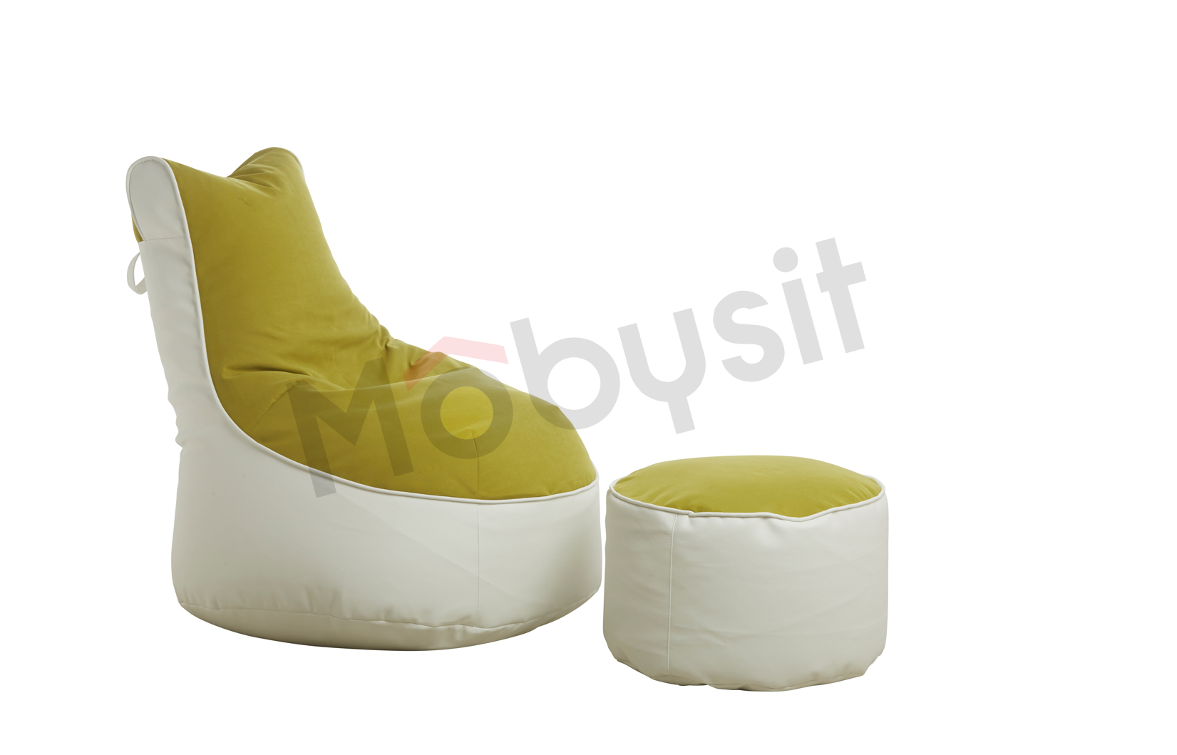 SAKWA BIG comfort lime-white
