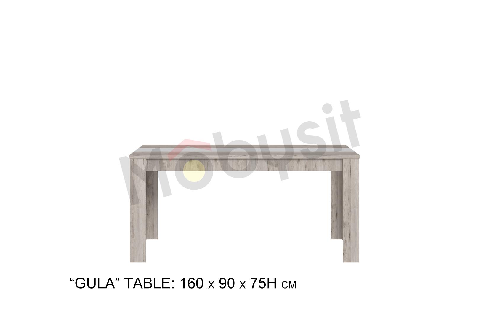 SITE BIG Gulada table