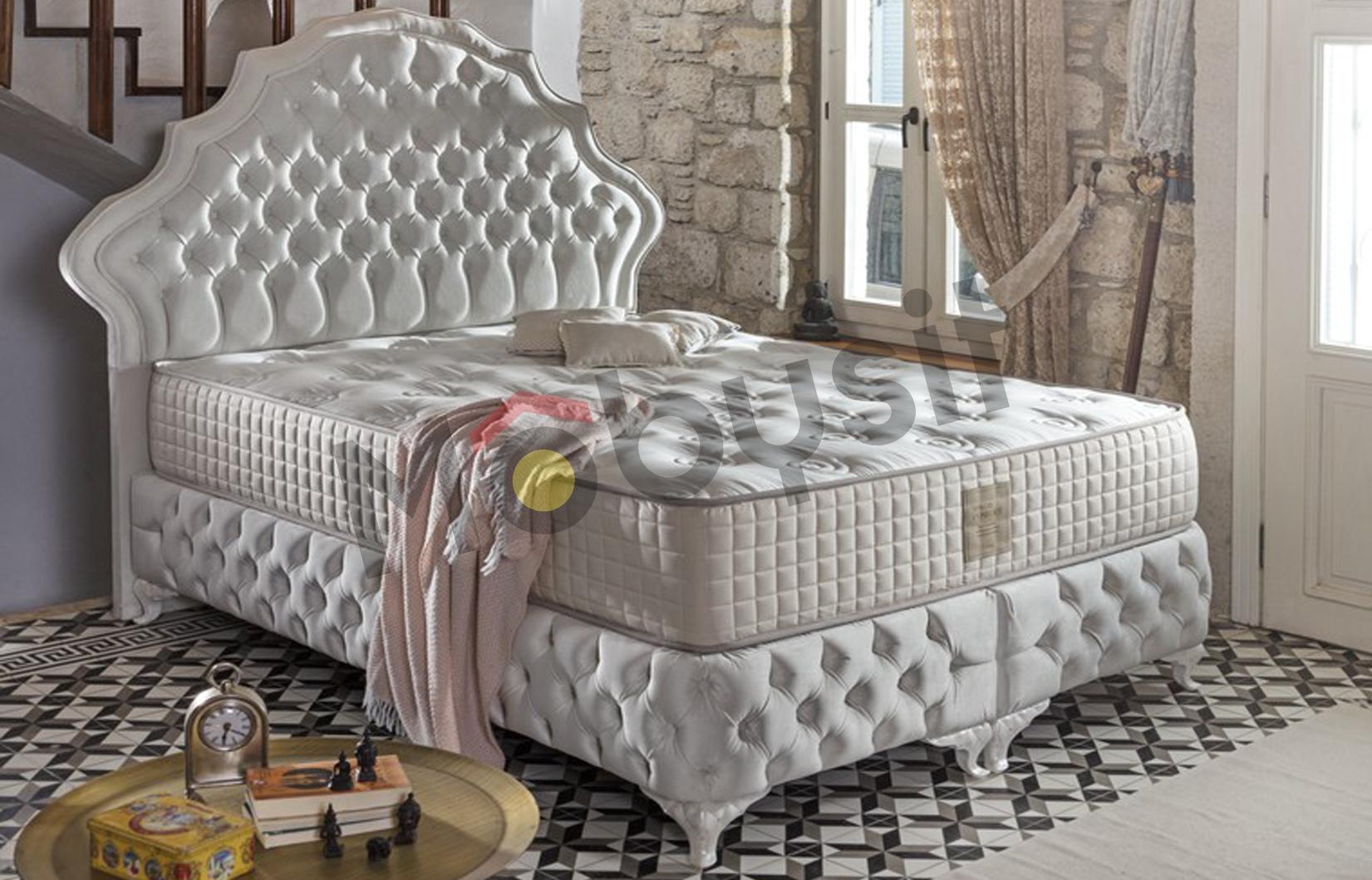 BIG NAFTALI BED 1