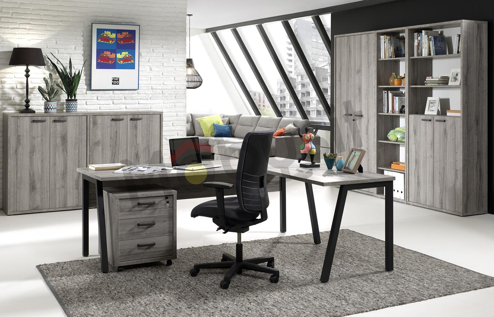 NYT BIG Pronto grey office